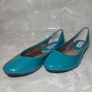 Steve Madden P-Heaven Ballet Slippers sz 7